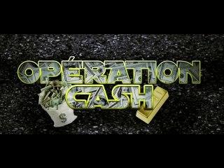 Foulek Rabco / OPÉRATION CASH