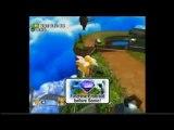 Sonic Adventure DX [Tails 1]C'est partie avec Tails