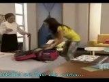 NATY & ALEJANDRO ✶280✶ Natalia se fue de casa...