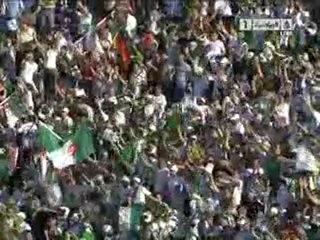 ALGERIE 1-0 EMIRATS ARABES UNIS ZIANI