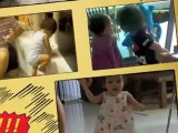 Amelie 18 premiers mois