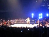 WWE Smack down! a Bercy: entrée de Finlay