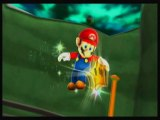 Super Mario Galaxy walkthrough [23] La quatrième dimension