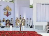 Msza beatyfikacyjna ks. Jerzego Popiełuszki