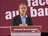 """Dominique Plihon : """"Gouverner face aux banques"""" (Forum PG)"""
