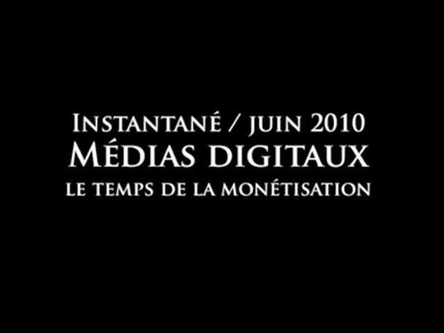 Stratégies de développement des medias digitaux