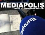 MEDIAPOLIS 05/06 : JEAN-LOUIS MASSON CONTRE LE WEB