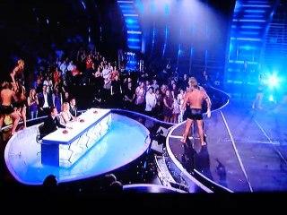 Spellbound Britain's Got Talent winners 2010
