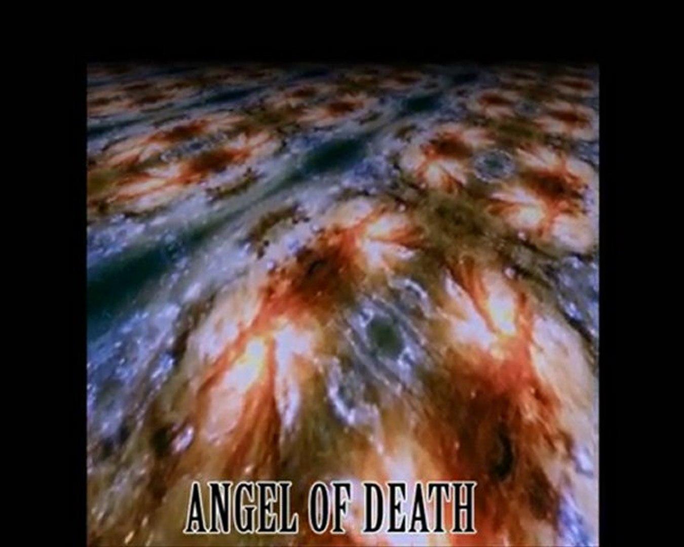 AZRAËL by CROSS ANGEL (Angel of death)
