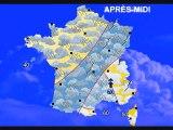 Météo 8 juin 2010: Bilan des orages, orages cette semaine