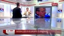 Le 18h,Yves Cochet, Député Vert de Paris