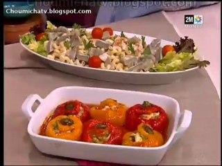 légumes farcis choumicha 2010