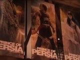 """Prince of Persia"" - Vodcast Gemma Arterton"