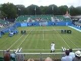 Regina Kulikova vs Magdalena Rybarikova  5-5