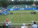 Magdalena Rybarikova vs Regina Kulikova 5-6