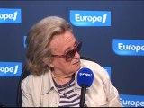 Bernadette Chirac, Femme de cœur 2010
