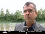 Décès d'une fillette au Parc de Miribel-Jonage (Rhône)