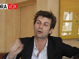Taddeï : Que pensez-vous d'Agoravox?