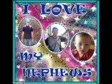 Mon pti coeur et mes enfants