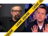 """Didier Porte : le """"J'encule Sarkozy"""" de trop ? Ligne J@une"""