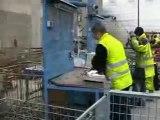 Le recyclage des déchets électrique et electronique
