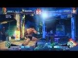 Super Street Fighter IV SSFIV