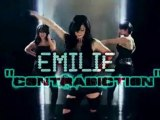 Contradiction 1er Single de Emilie