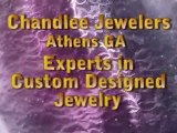 Unique Jewelry Athens GA 30606 Chandlee Jewelers