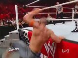 WWE Raw 6/7/10 Part 11/12 (HQ)