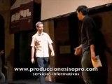 III Festival de Cortos en Video GRANERO-CORTODEMENTES