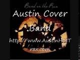 Austin Cover band, Austin Wedding Band, Wedding Band Austin,