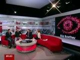 Marcus Bently on BBC
