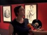 Exposition Curiosités Acoustiques à Lille