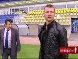 Enquete FC Gueugnon Tony Vairelles