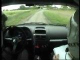 Rallye Claudy Desoil 2010