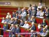 Philippe Vitel - Cotisations des fonctionnaires