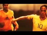 Publicité Adidas - Coupe du Monde 2010