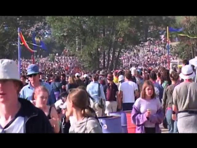 1 Giant Leap_memory of a free festival_Glastonbury 2002