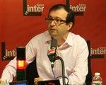 Daniel Cohen - France Inter