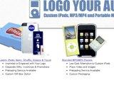 iPod Nano Engraving: Get Nanos Engraved with Your Company L