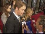Stars turn out for True Blood Season 3 premiere