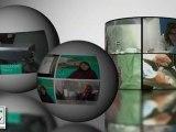 Web TV, journal télévisé interne, journaux télévisés, films institutionnels, santé humaine, santé animale, médecine.
