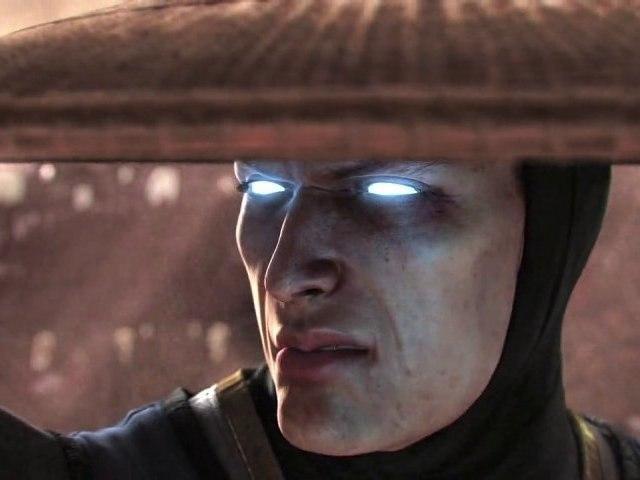 Mortal Kombat Announcement Trailer