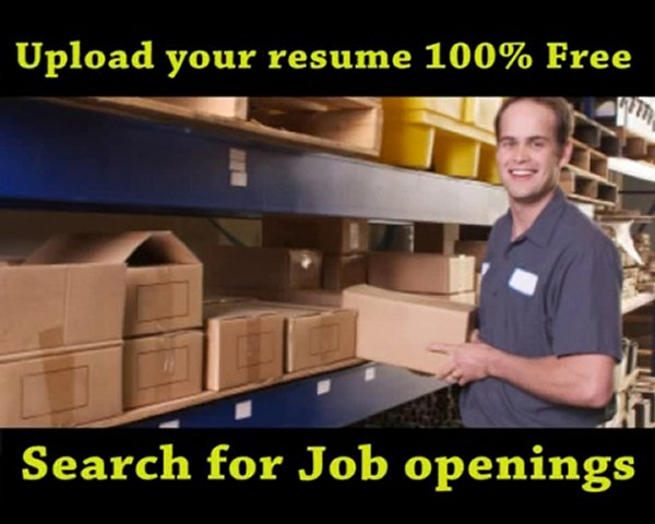 Warehouse Clerk