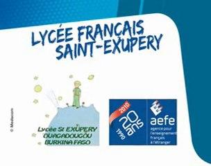 Lycée français St Exupéry de Ouagadougou