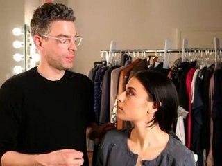 StyleCaster presents How to Wear Purple EyeShadow