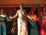 danse oriental a folschviller