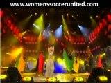Shakira World Cup Kick Off Concert 2010