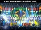 World Cup Concert 2010 Shakira Waka Waka