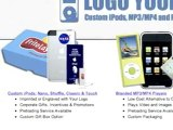 Custom iPods: How to Laser Engrave iPods with Your Logo